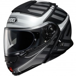 Casque Modulable Shoei Neotec 2 Splicer TC-5 Noir Mat