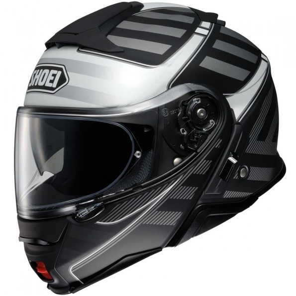 Casque Shoei Neotec II Splicer TC-5