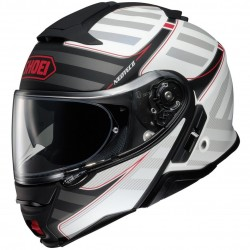 Casque Shoei Neotec II Splicer TC-6