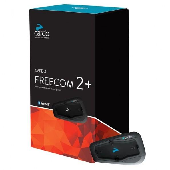 Cardo Scala Rider Freecom 2+ Duo