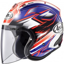 Casque Arai SZ-R VAS Ghost