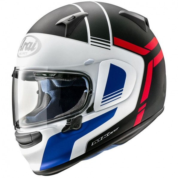 Casque Arai PROFILE-V Tube Red