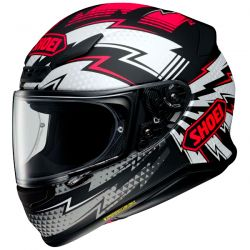 Casque Intégral Shoei NXR Variable TC-1 Rouge