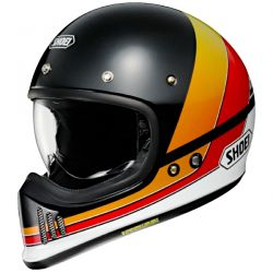 Casque Shoei EX-ZERO EQUATION TC-10