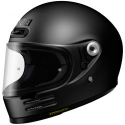 Casque Shoei Glamster Matt Black