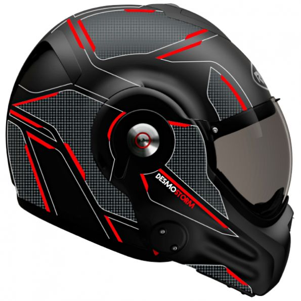 Casque Modulable Roof Desmo RO32 Storm