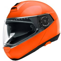 Casque Modulable Schuberth C4 Pro Orange