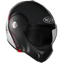 Casque Modulable Roof Boxxer Carbon Alu