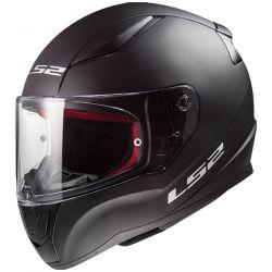 Casque Moto Enfant LS2 Rapid Mini Noir Mat