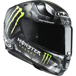 Casque HJC RPHA11 Military Monster