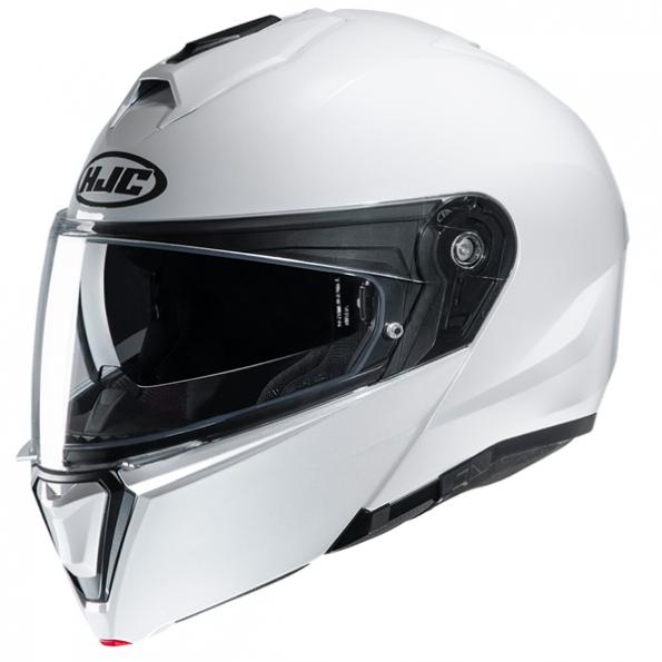Casque modulable HJC I90 Blanc