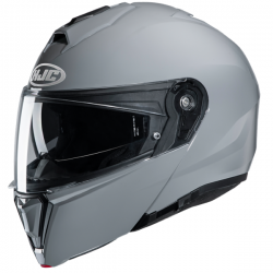 Casque modulable HJC I90 Nardo Grey