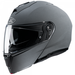 Casque modulable HJC I90 Stone Grey