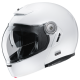Casque modulable HJC V90 Blanc Brillant