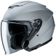 Casque Jet HJC I30 Nardo Grey