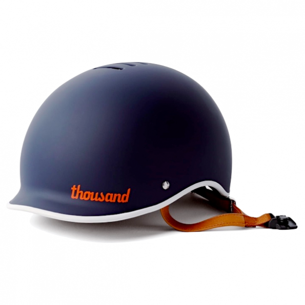 Casque Vélo Thousand Heritage Navy