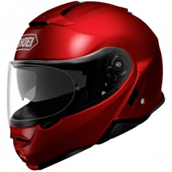 Casque Modulable Shoei Neotec 2 Wine Red