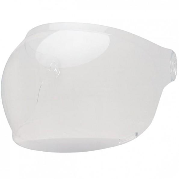 Ecran Bell Bullitt Bubble Incolore pour casque intégral