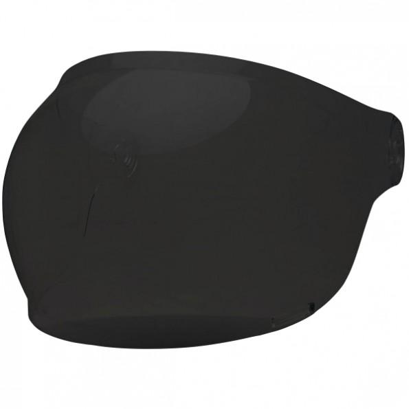 Ecran Bell Bullitt Bubble Smoke Fumé Foncé pour casque intégral