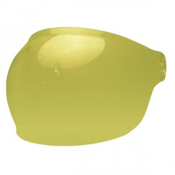 Bell Ecran Bullitt Bubble Yellow