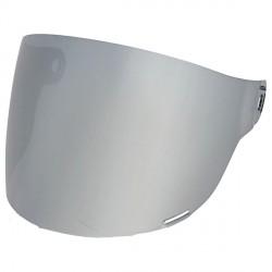 Bell Ecran Bullitt Flat Silver