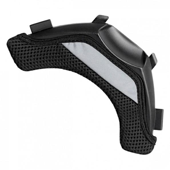 Bavette anti vent pour casque Nolan N90, N91 et Grex G9.1