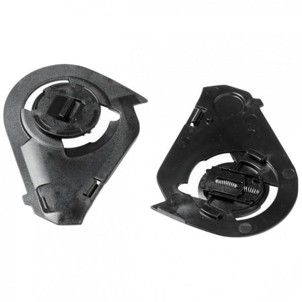 Mécanisme d'écran Nolan N104 - Fixation Black
