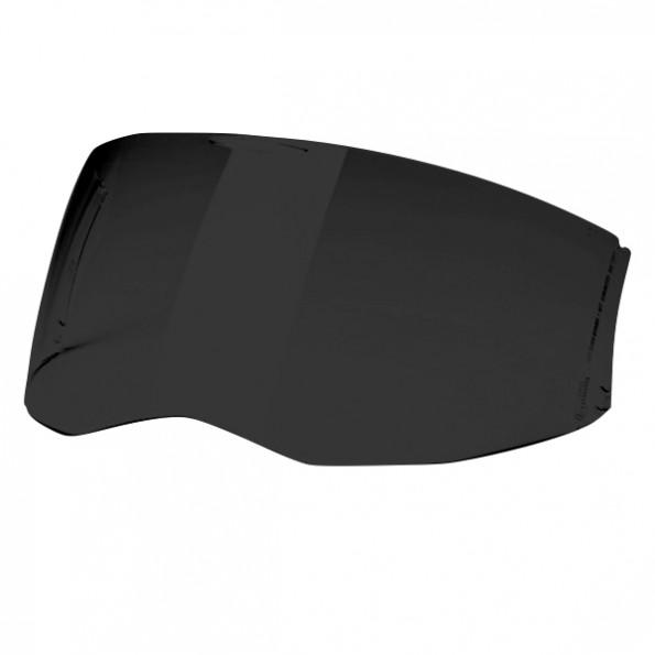 Ecran Shark Evoline 1, 2 et 3 Fumé Foncé pour casque modulable