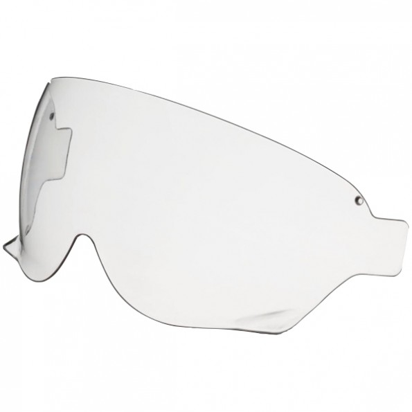 Ecran Shoei CJ-3 Incolore Clear pour jet J.O