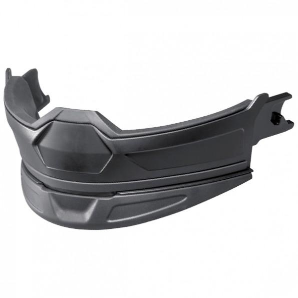 Mentonnière pour casque Nolan N43 Air Transformable