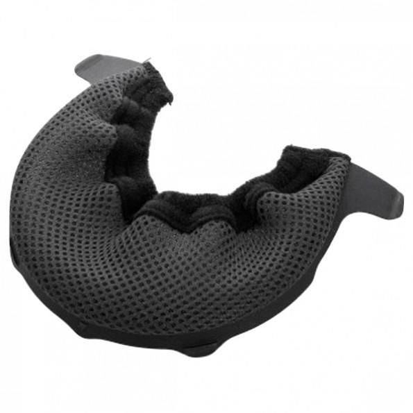Bavette anti vent chin curtain pour casque Shoei