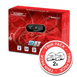 Nolan N-Com Bluetooth B1.4 DUO N40.5 / N44 / N100-5...