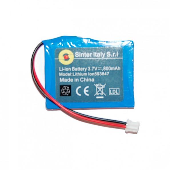 Batterie N-Com B1 pour N43/N103... de chez Nolan