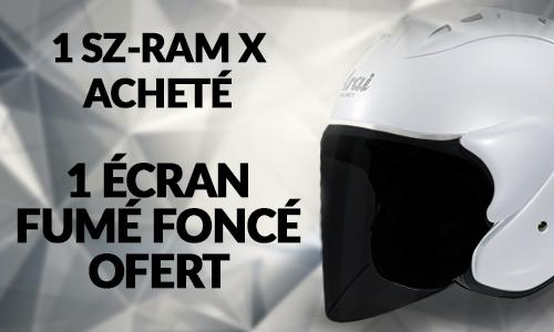 Arai SZ-RAM X