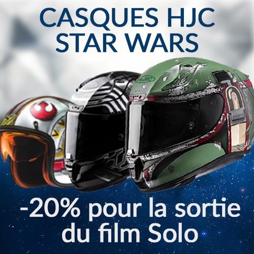 Offre Star Wars