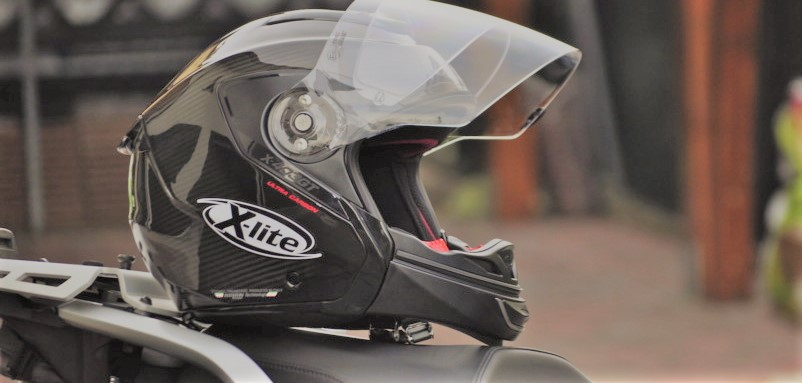 Casque X-403 GT Carbon