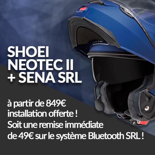 Casque moto 75015